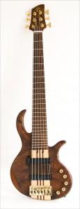 Elrick 6 String Custom